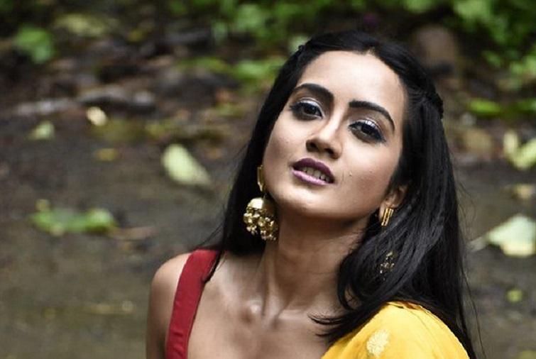 Amika Shail in Gandii Baat Season 5