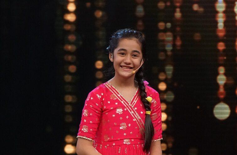 Aakriti Sharma host Taare Zameen Par