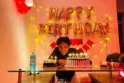 Kartikey Malviya Birthday