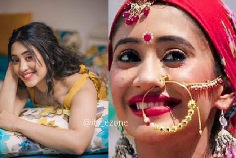 Naira new look in Yeh Rishta Kya Kehlata Hai
