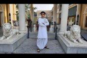 Romit Raj Music Video