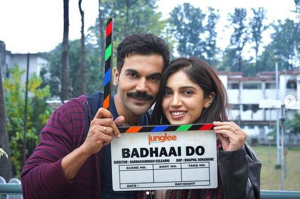 Badhai Do