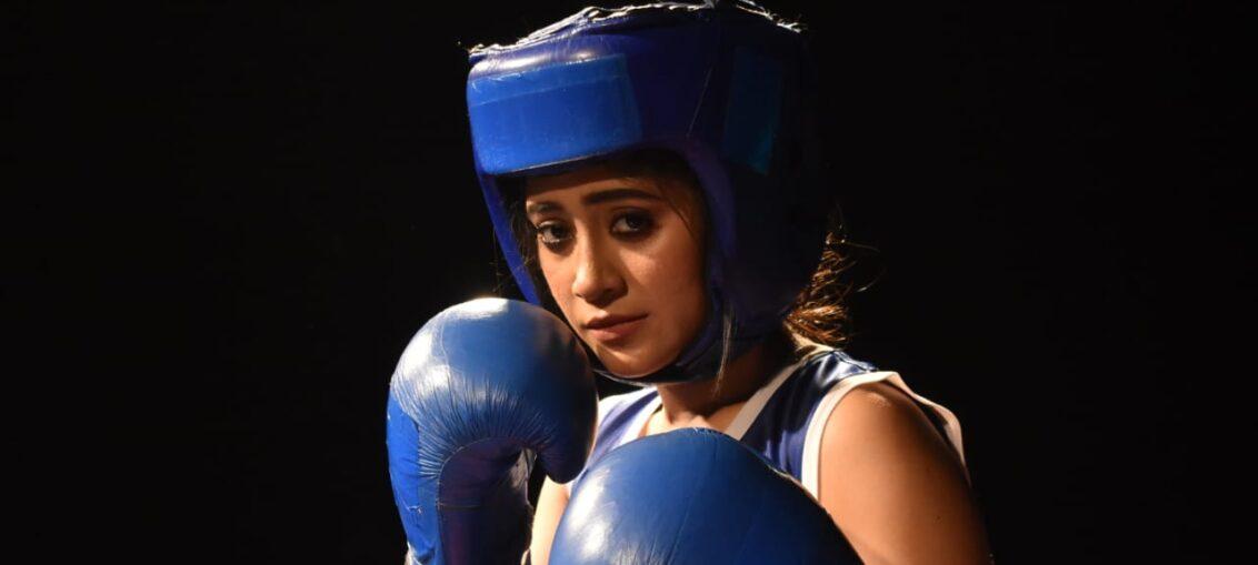 Shivangi Joshi as Sirat