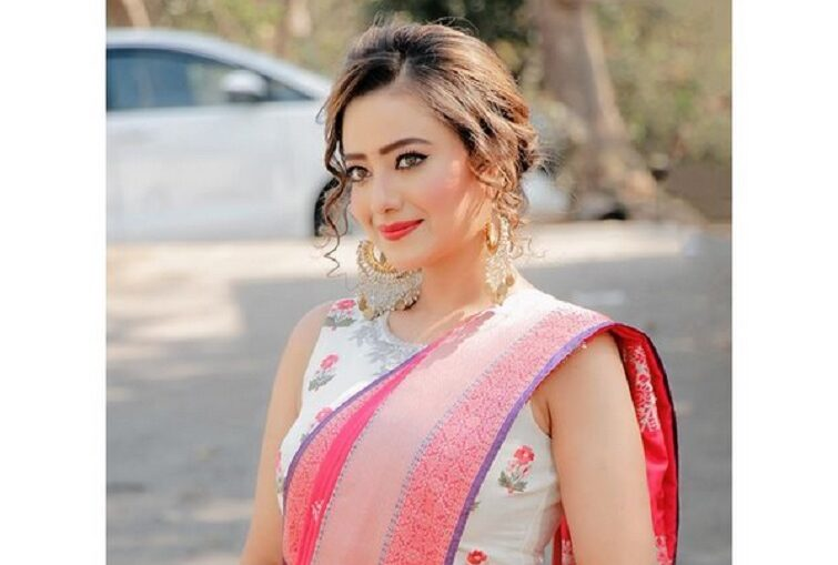 Madalsa Sharma Kavya
