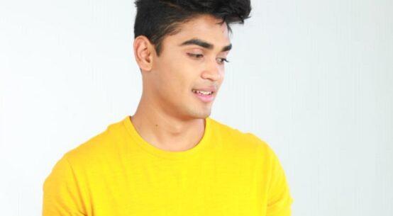 Aditya Khurana Love X Society