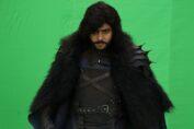 Dev Joshi as Kaal