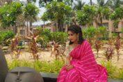 YRKKH Shivangi Joshi Sirat