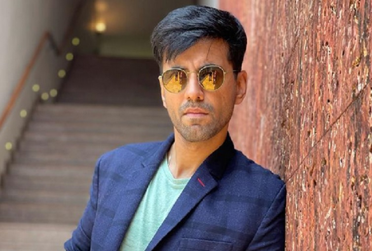 Karanvir Sharma New Pics